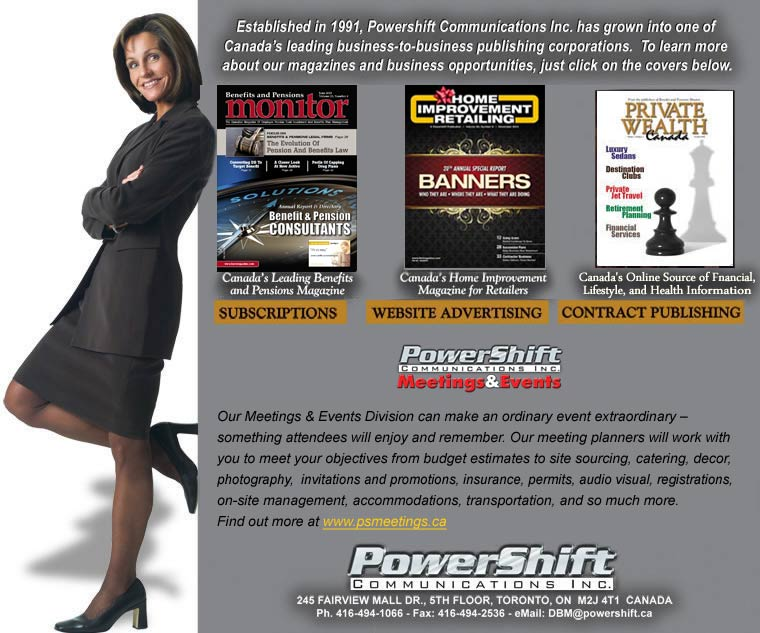 Powershift Communications Inc.